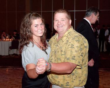 110 Dan & Janice Wedding - Jessie & Brent (10x8)