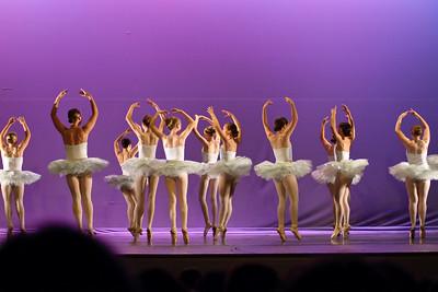 Dance Recital June 2012