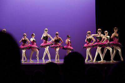 Dance Recital June 2013