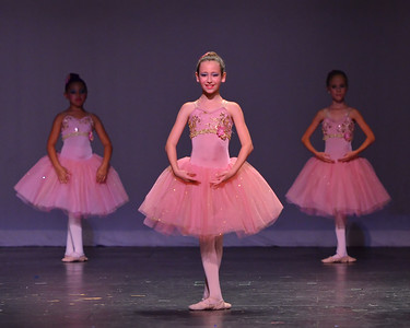Dance Recital - 2014