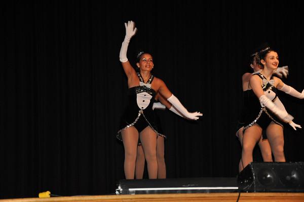 Daria's Dance Rec-June 4,2010