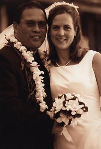 Dwaine &  Meredith Jugoz August 11, 2002 Aptos, California
