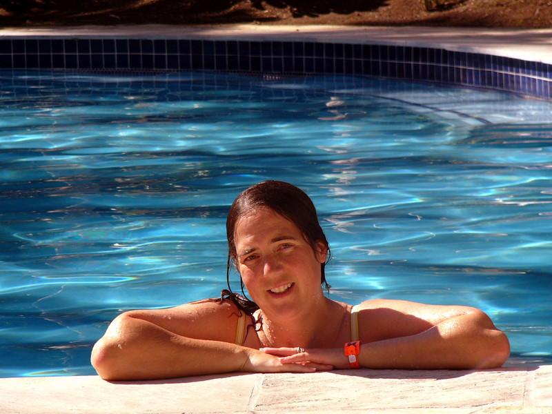 Meredith Jugoz - Hilton Waikaloa, The Big Island of Hawaii