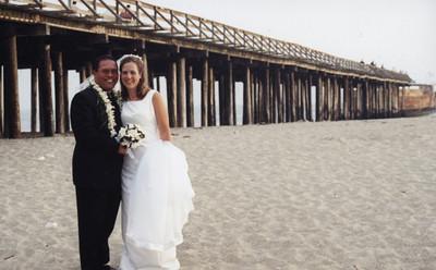Dwaine &  Meredith Jugoz Aptos, California