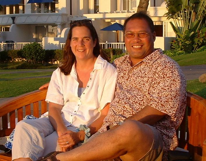 Dwaine &  Meredith Jugoz Wailea, Maui, Hawaii