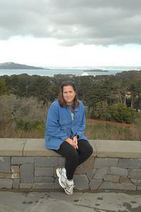 Dwaine &  Meredith Jugoz San Fransisco, California