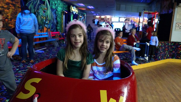 Danica Jami 7th birthday