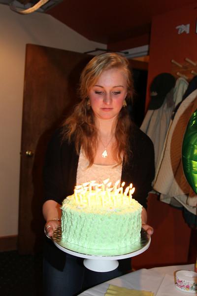 Danielle's Birthday at Rustler's 2014 085