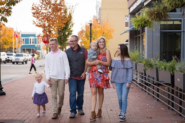 daniels family 2017