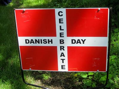 Danish Day 2013