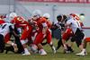 Olympia Titans @ Boone Braves Varsity Football 2014 DCEIMG-0246
