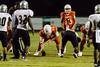 Olympia Titans @ Boone Braves Varsity Football 2014 DCEIMG-0507