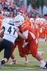 Olympia Titans @ Boone Braves Varsity Football 2014 DCEIMG-3110