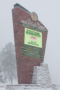 Inn of the Mountain Gods - Mescalero, NM 88340