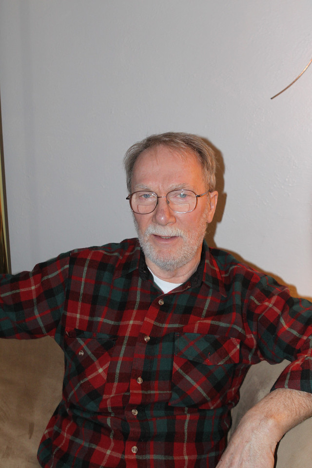 Daryl Henwood
