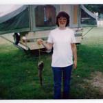 Vickie gone fishingb