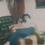 daryl and vickie 1985