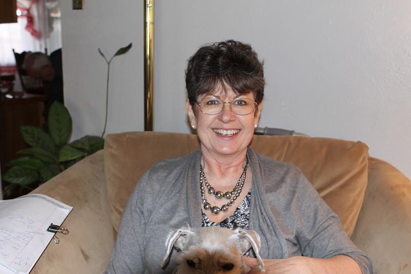 Vickie Henwood