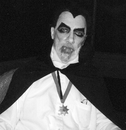 Count DraculaC