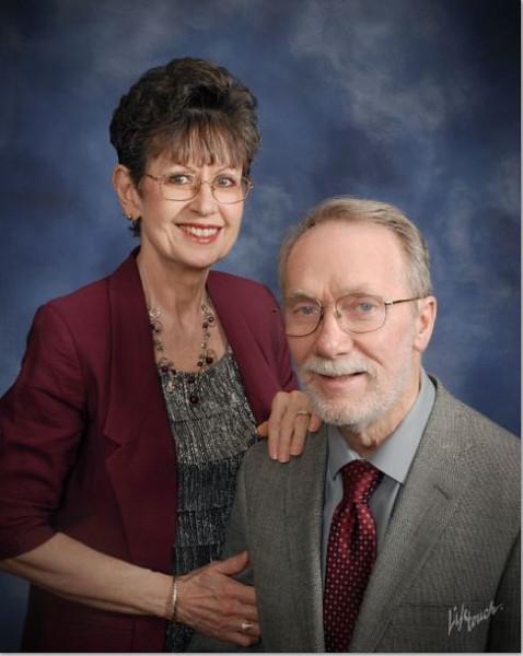 Daryl & Vickie Henwood