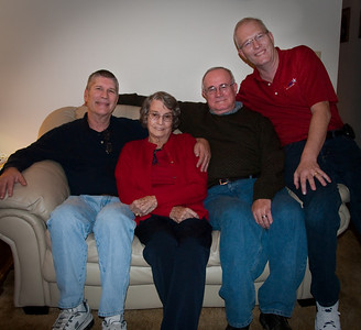 Margie and Boys 1109-1