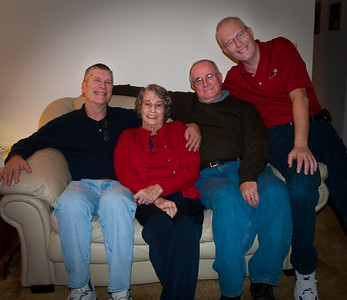 Margie and Boys 1109-2