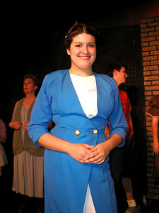"Grace in ""Annie"" 2003"