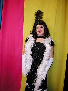 Masquerade 2003