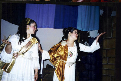 Joseph and the ATDC 1999