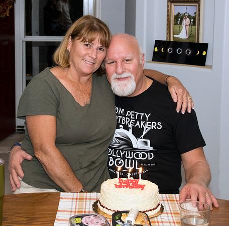 Dave's 59th Birthday November 9th, 2017