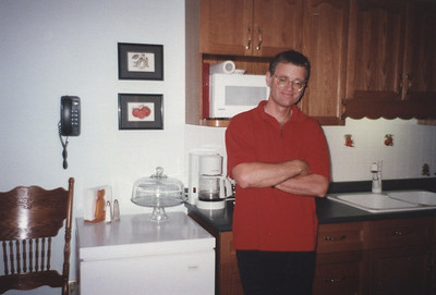 June 2000 - Condo on Coulter St