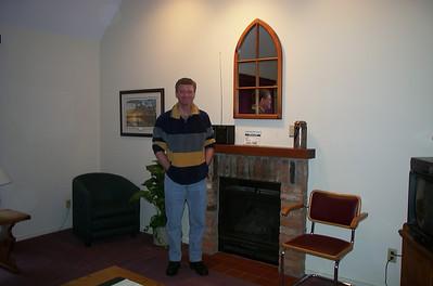 Cranberry Village condo - 2002