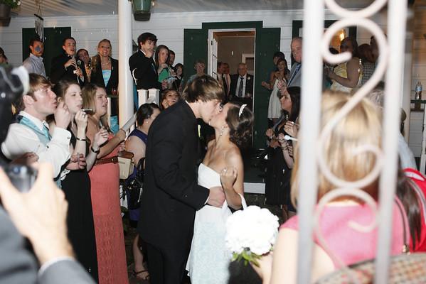 David and Marybeth Wedding