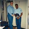 Dave and Keith Rota Spain