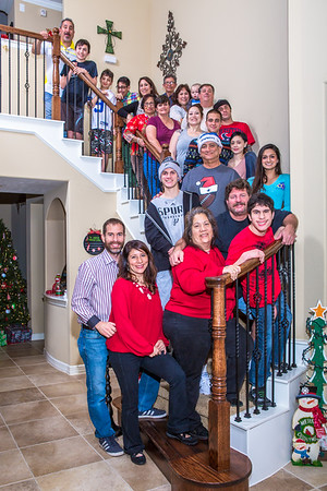 2014-12-25 Christmas Party