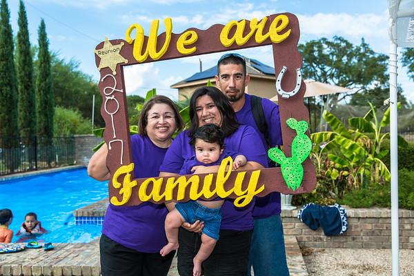 2017-08-05 Davila Family Reunion