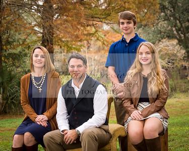 Dawn and Paul Jones Family