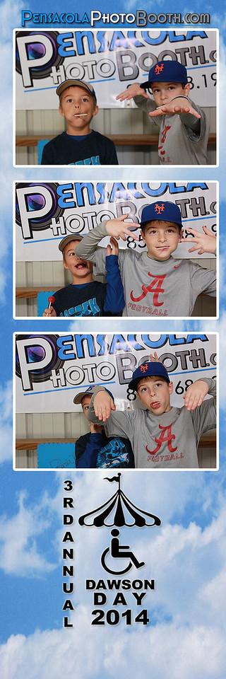 Dawson's Day 11-15-2014