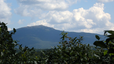 Mt Monadnock, Troy, NH