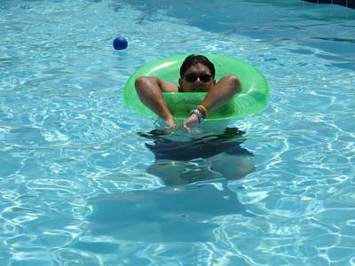 Day at Pool