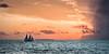 Keys Sunset 8:07PM / May / Key West, FL Sunset