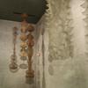 Ruth Asawa sculptures....Contours in the Air