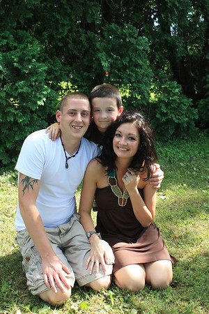Amy's Family 091