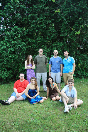 Amy's Family 105