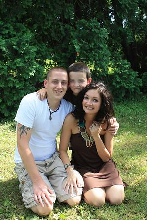 Amy's Family 092