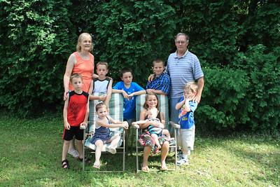 Amy's Family 121