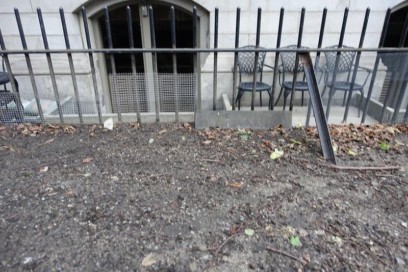 Edward Tyng tomb, King's Burying Ground