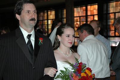 Dad's Camera Dean's Wedding