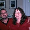 Jose and Deb