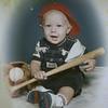 Future Ballplayer!